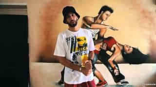 Хип-хоп танцы – школа   Урок 17   Baseball, Toast it up, Swaggy-daggy