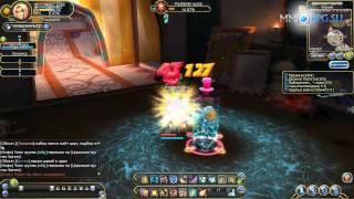 Обзор Iris Online. via MMORPG.su