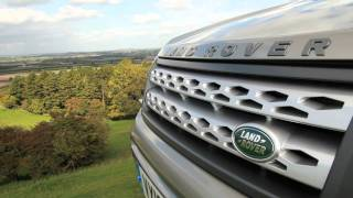 Land Rover Freelander 2: Auto Express first drive review