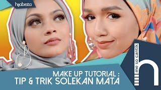 Soleka Mata Hijab So Cantik