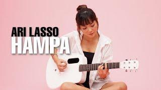 Gambar cover Hampa Ari Lasso ( Tami Aulia Cover )