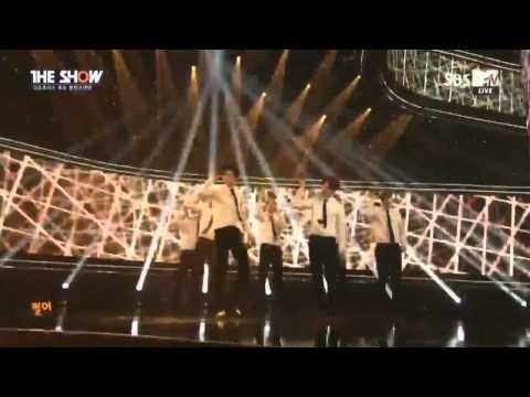 Live HD | 150630 방탄소년단