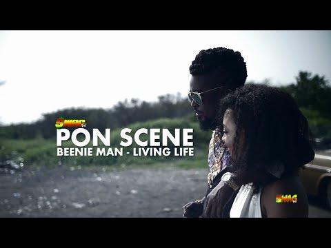 Swag TV Pon Scene(Beenie Man - Living Life)