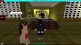 Roblox Temple Run with Roxy776