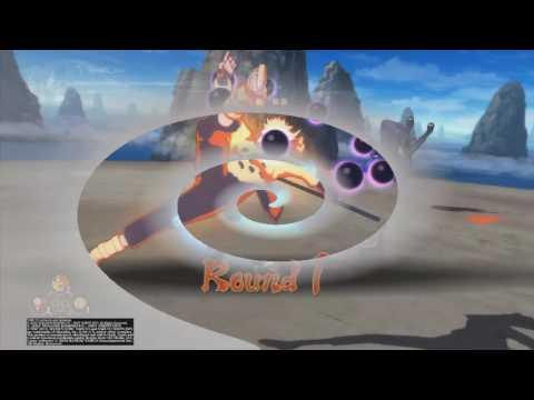 Naruto Storm 4: A Hard Road Ranked 98