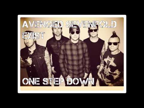 Avenged Sevenfold Exist Drop C (Lyrics in desc)