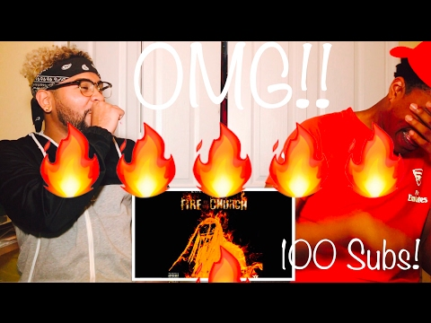 Montana Of 300 - Fighting Demons, Dropping Jewels | REACTION ((FVO))