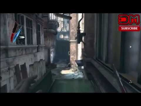 Dishonored : All Bone Charms, Runes, Sokolov Painting Part 1