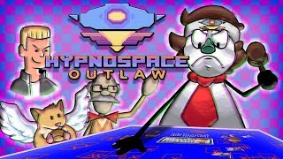 90's Internet Cop: The YouTube Video (Hypnospace Outlaw)
