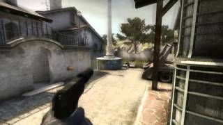 Counter Strike GO - Montage By:JaaPA