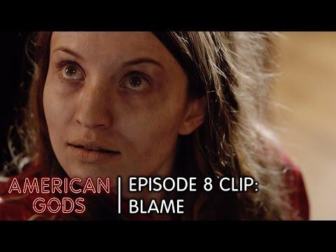 Blame   American Gods Episode 8 Come To Jesus   Clip