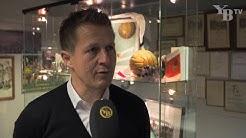 Interview mit YB-Sportchef Christoph Spycher