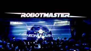 Funparc Trittau  FR 27.01 & SA 28.01.2012 - Robotmaster // The Future is now