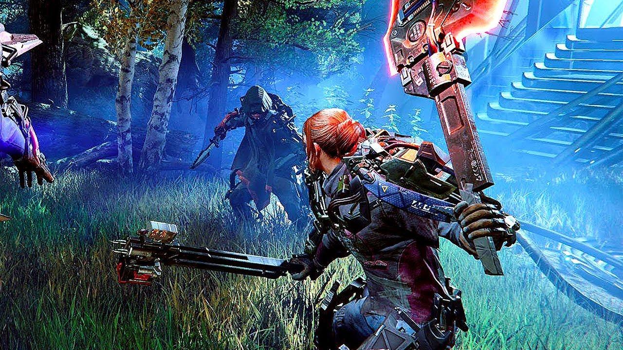 Spesifikasi Game The Surge 2 Untuk PC 2
