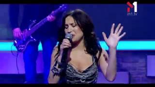 Алена Винницкая - Не плачь, детка - Живой концерт - Live @M1 (28.12.11)