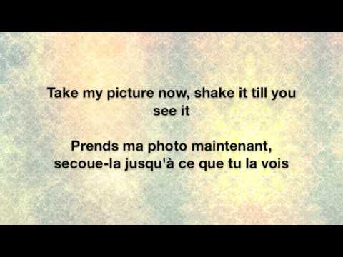 House Of Memories - Panic! At The Disco Lyrics English/Français