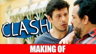 Vídeo - Making Of – Clash