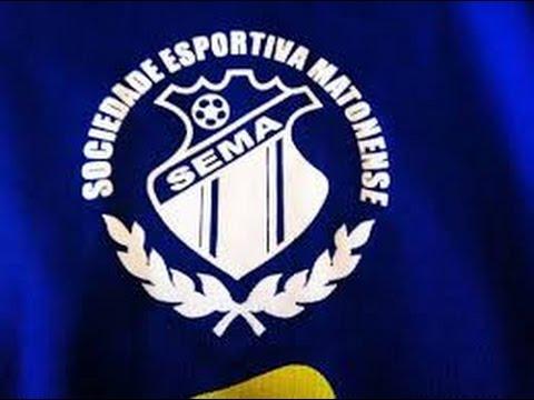 HINO OFICIAL DO S.E. MATONENSE - Hinos de Futebol (letra)  d8db970b6c3c0