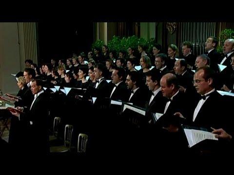 Johann Sebastian Bach: Kantata BWV 61 - Nikolaus Harnoncourt (HD 1080p)