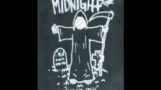 Midnight - Rat Face ( The Spits Cover)