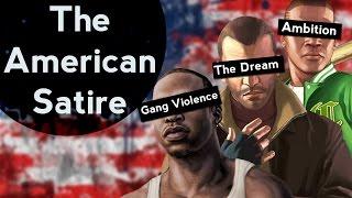 GTA: The American Satire - The Rogformer Show