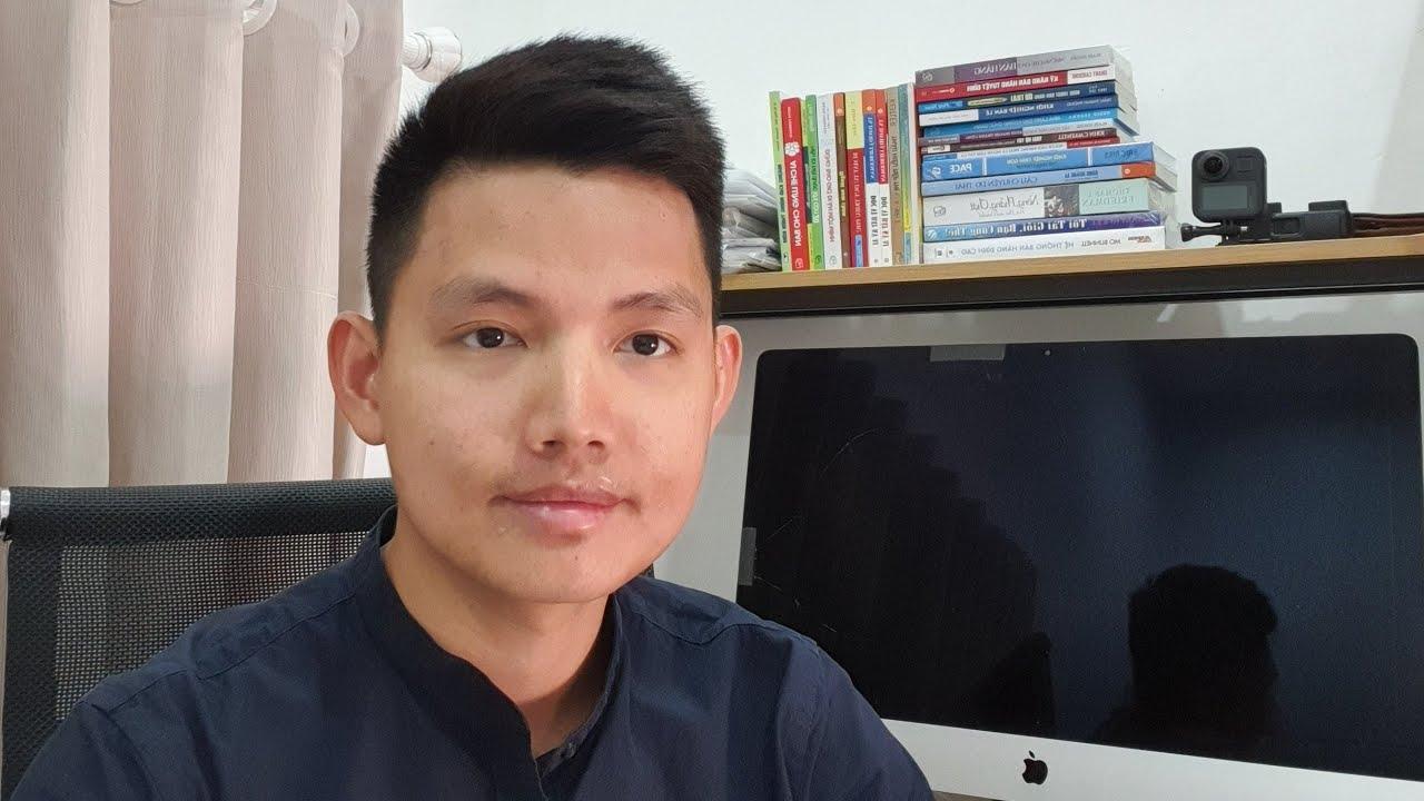 BÁN QUẦN ÁO 1 NĂM KIẾM HƠN NỬA TỶ | Quang Lê TV