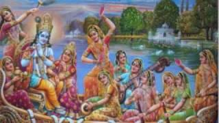 Sri Krishna Bhajan *Hriday banalo bhakto*