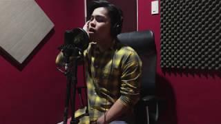 [LIVE COVER] Hanggang Kailan by Michael Pangilinan | Nef Medina