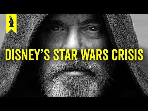 Understanding Disneys Star Wars Crisis – Wisecrack Edition