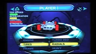 Midway Arcade Treasures 3 Rush 2049 (PS2)