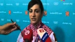Олимпийский дневник. Штанга 63 кг женщины.