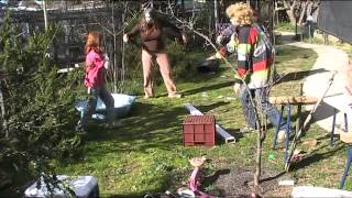 Garden of Dead (Hi Def- the best home made zombie movie by adsee