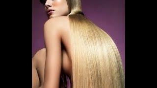 наращивание волос. Урок 1