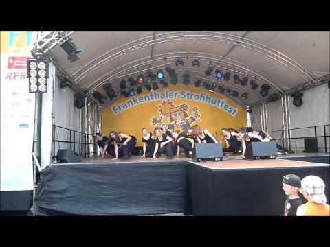 gelb schwarz casino frankenthal