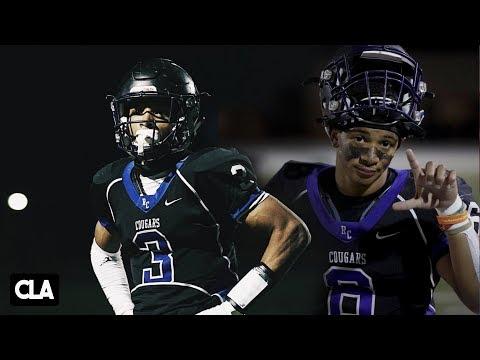 CJ STROUD IS R-E-A-L! | Rancho Cucamonga vs Etiwanda Highlights @SportsRecruits Official Mix