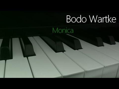 Bodo Wartke: Monica | Piano Cover