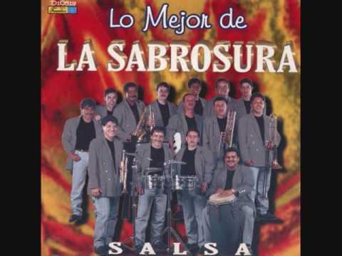 Orquesta La Sabrosura El Hombre Aquel