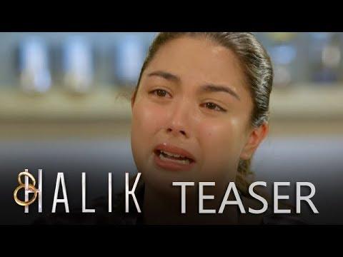 Halik November 6, 2018 Teaser