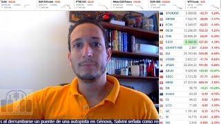 Punto 9 - Noticias Forex del 15 de Agosto 2018