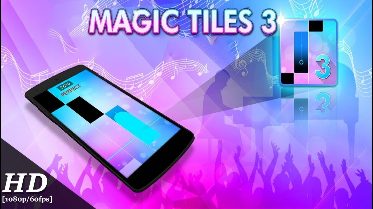 Magic Tiles 3 6 73 019 for Android - Download