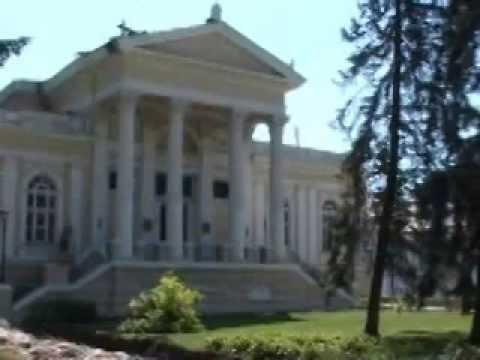 Tours-TV.com: Odessa Archaeological Muzeum