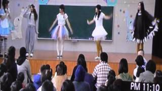 中短 アリス 永井 1.