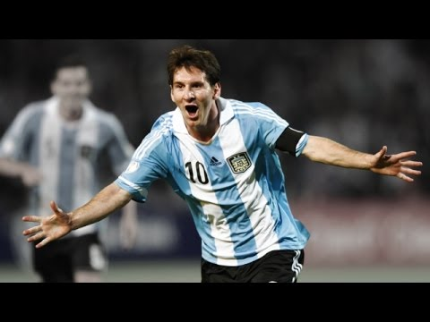 Fifa World Cup 2014: Argentina Vs Nigeria & Ecuador Vs France
