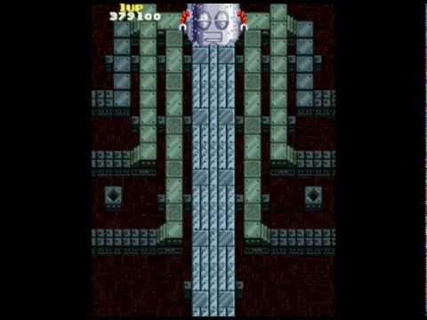 Pac-Man Arrangement: Final Round & Ending