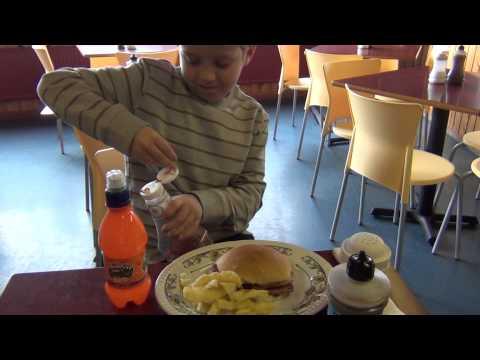 Wales's Fish & Chip shop - Nuneaton