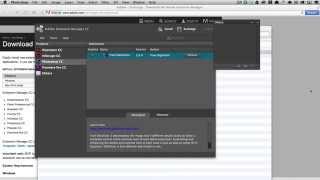 Adobe Extension Installation Tutorial