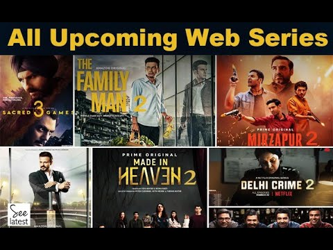 Upcoming Web Series 2020: Top 10 Netflix, Amazon Prime, Zee5 and Hotstar Shows