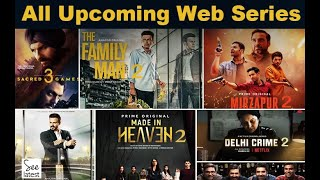 Upcoming Web Series India 2020: Netflix, Amazon Prime, Zee5 and Hotstar Shows
