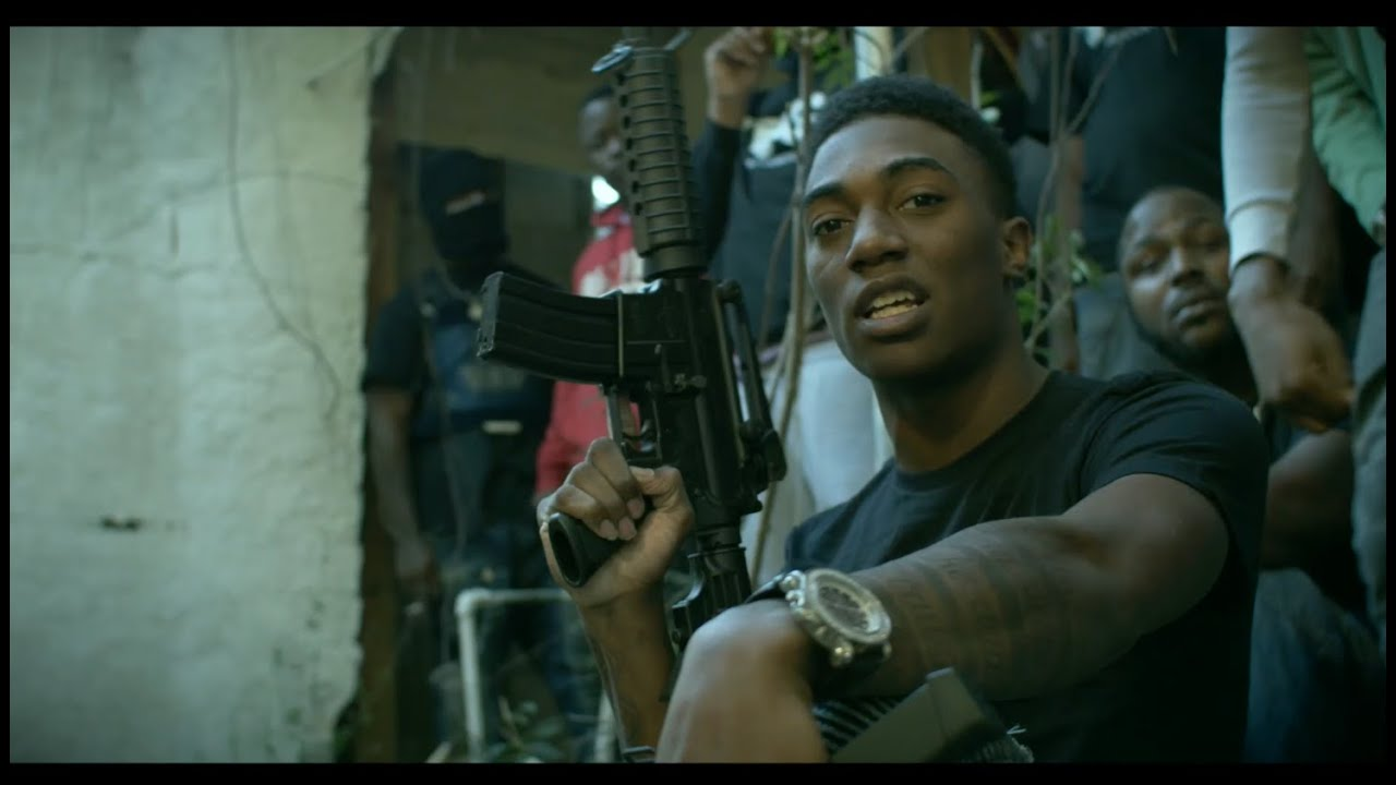 Download Fredo Bang - Thuggin (Official Music Video)