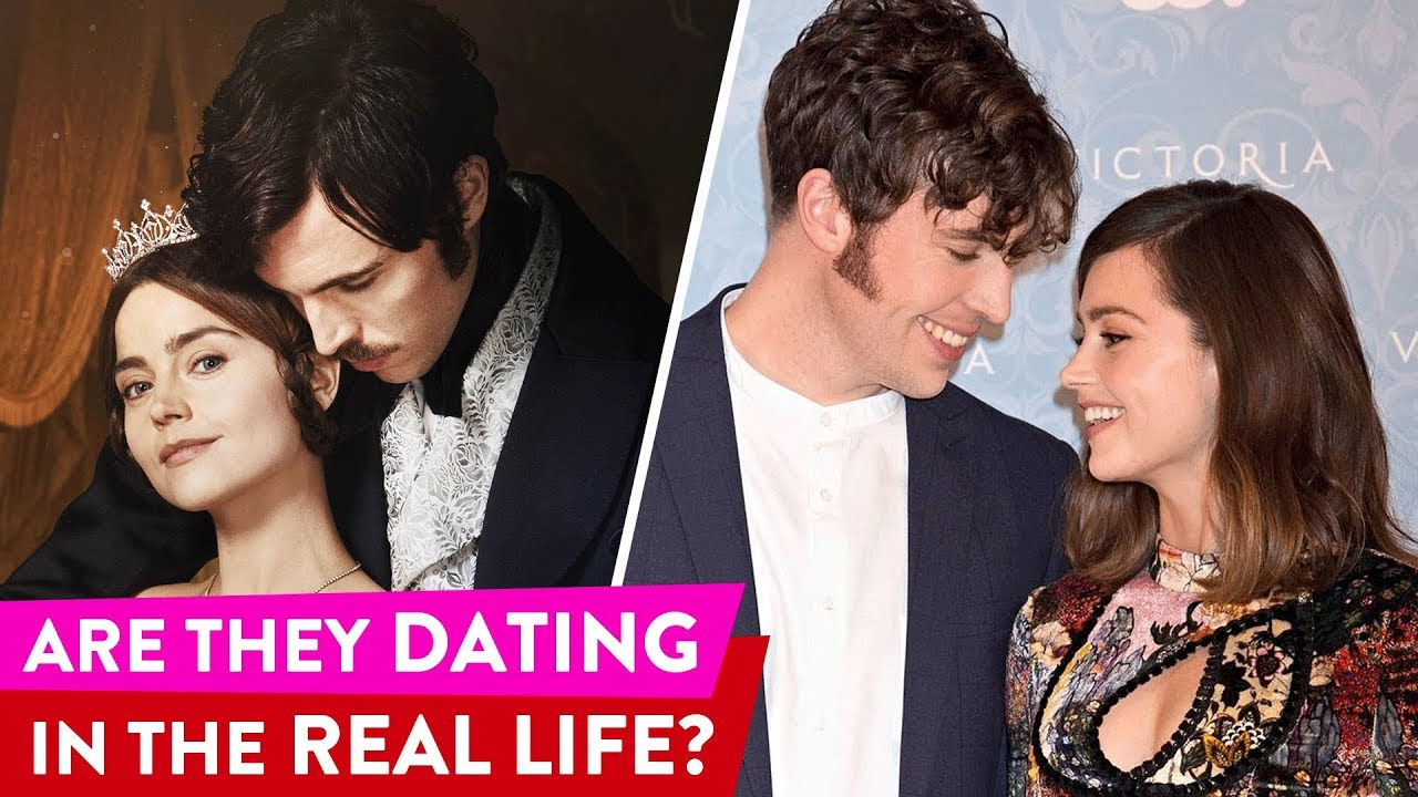Download Victoria cast: The Real life Partners Revealed | ⭐OSSA